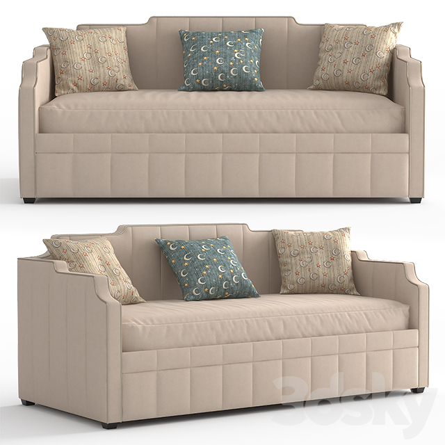 "Dantone | Sofa-bed ""Horley"""
