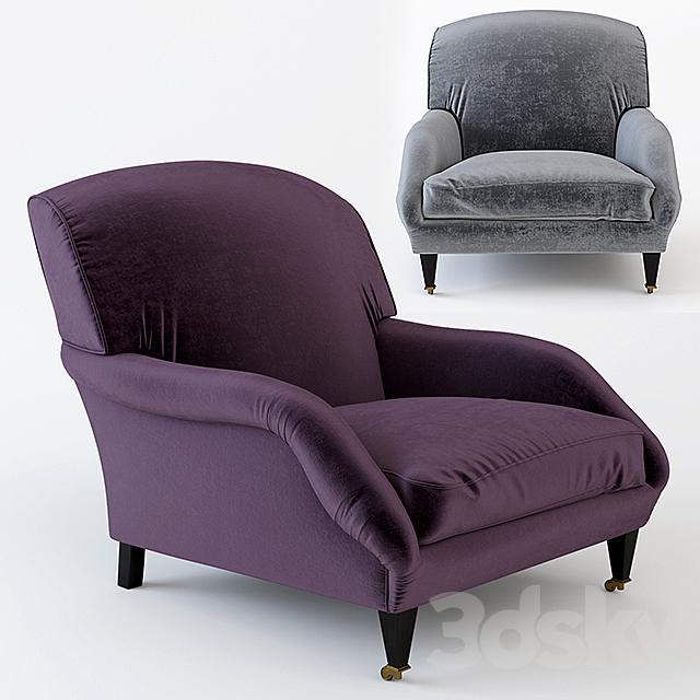 Pure Winston Armchair