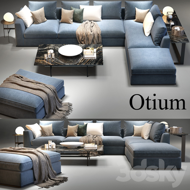 B & B furniture Set 001