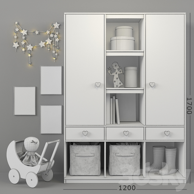 Children's furniture and accessories 42