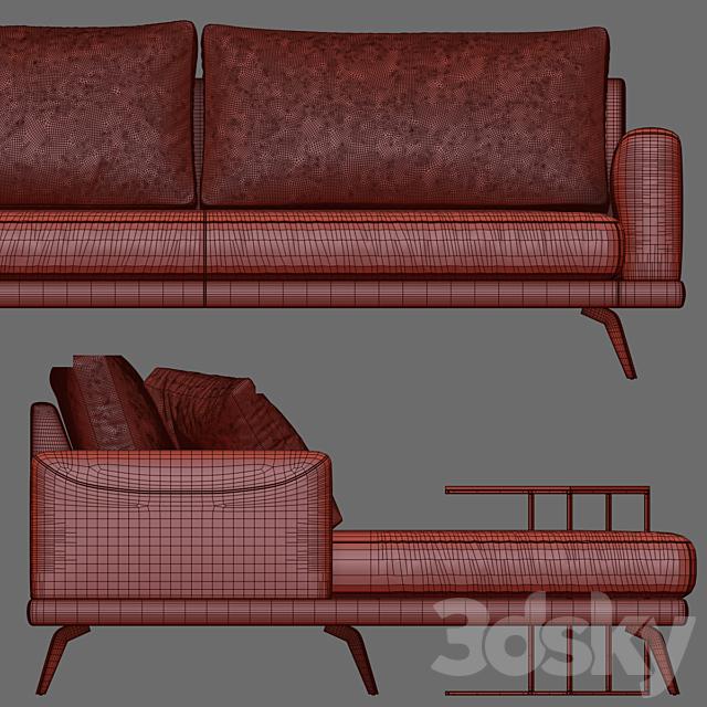 Doimo Salotti Philip sofa