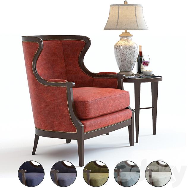 Baker Chair No. 476
