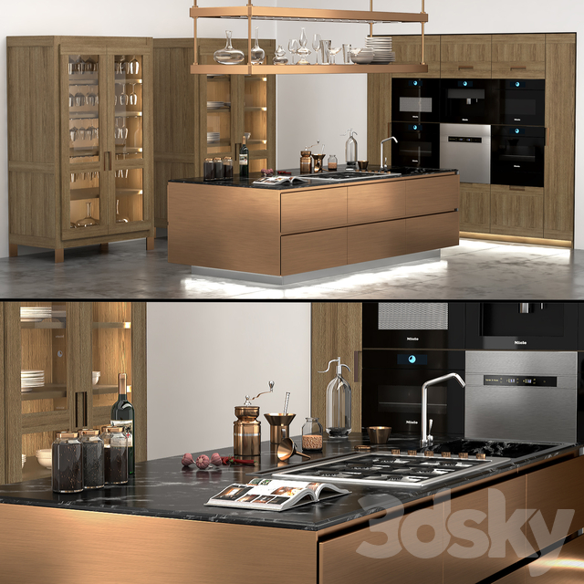 Italiana ARCLINEA Kitchen