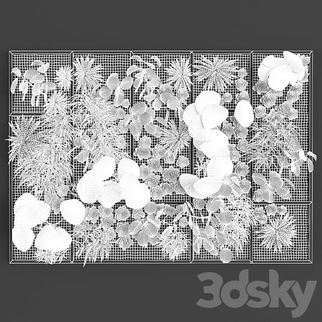 Vertical gardening 05