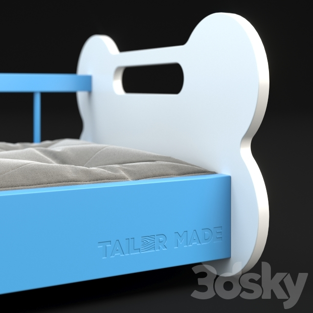 cot for dogs and cats PUPPY LOVE