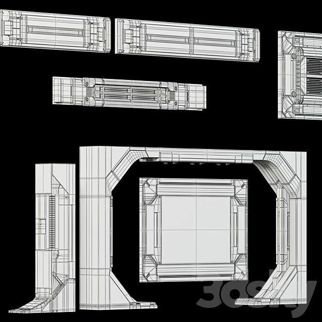 Sci-Fi Element 15