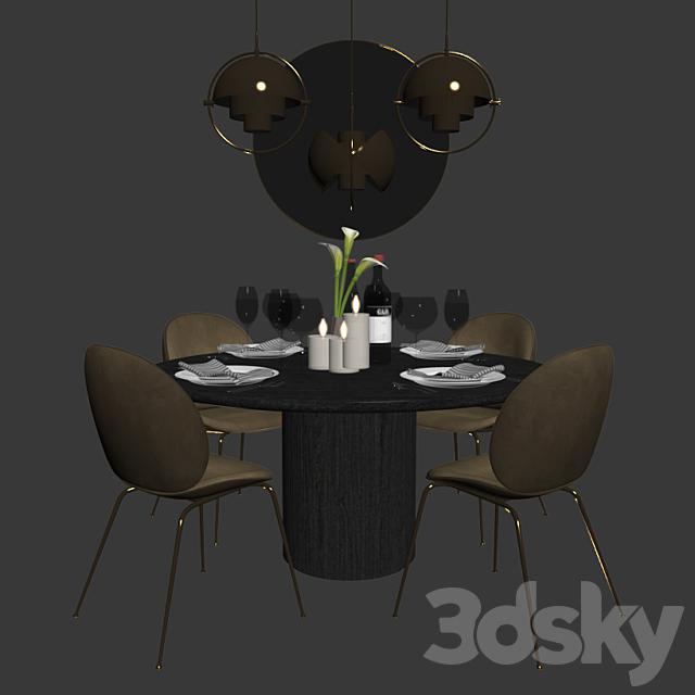 Dinning Set 13