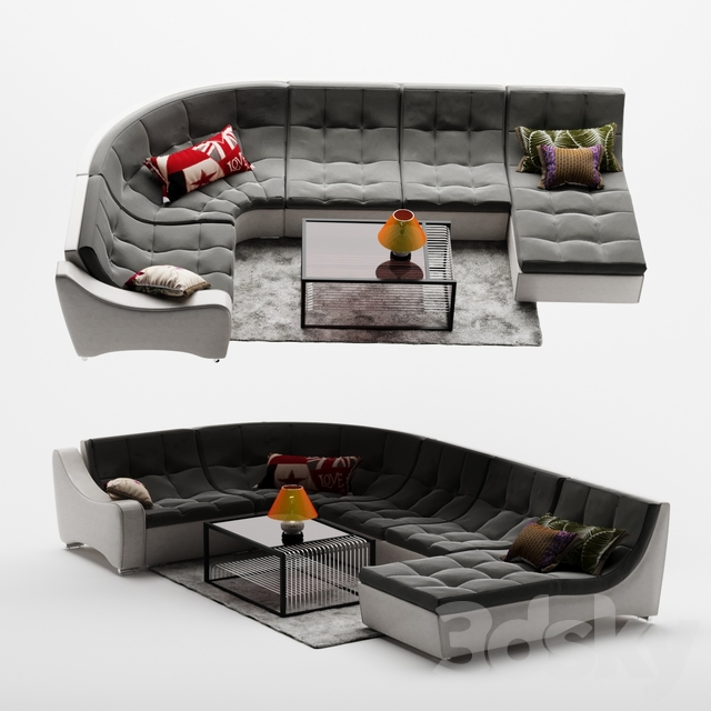 couch montreal