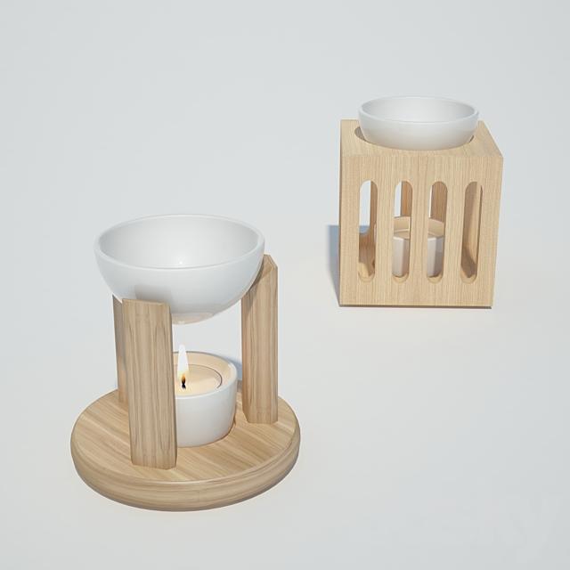 Oil Burner | Aroma Diffuser | Sensoli Aromatherapy