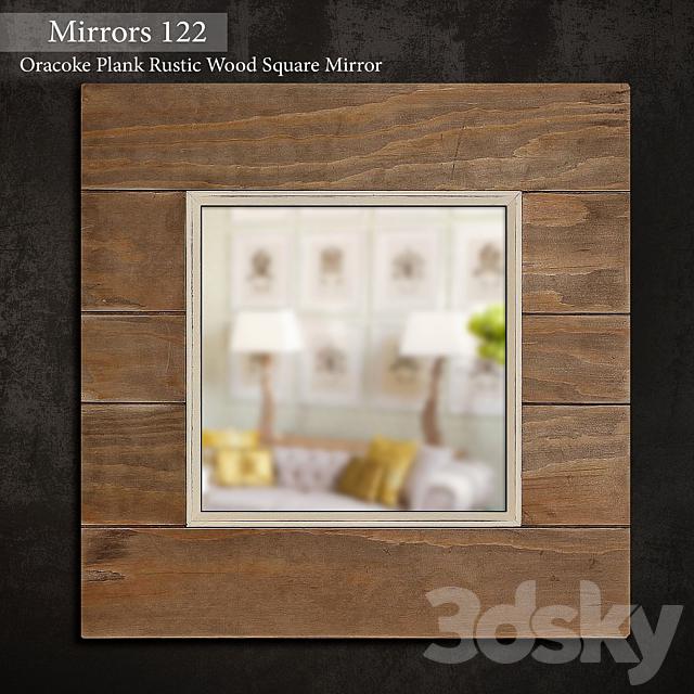 Mirror 122
