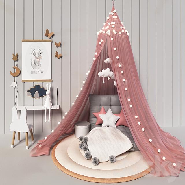 Kidsroom Set