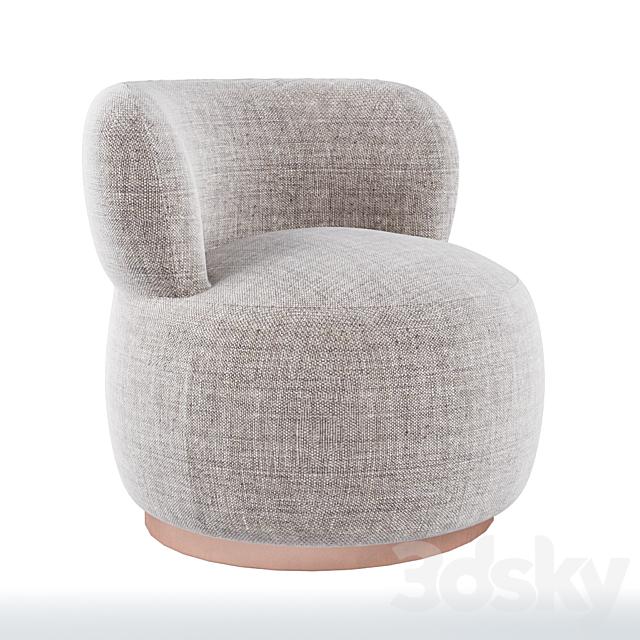 Joy armchair