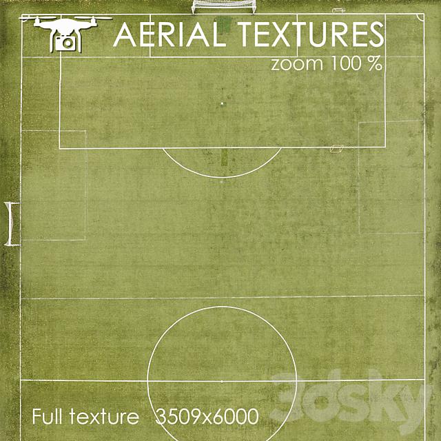 Soccer field 183