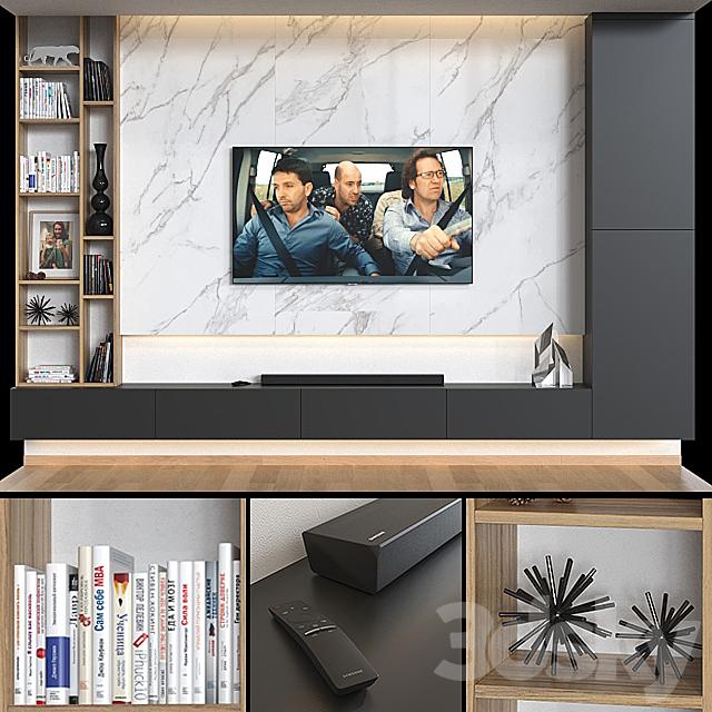 TV wall 005.