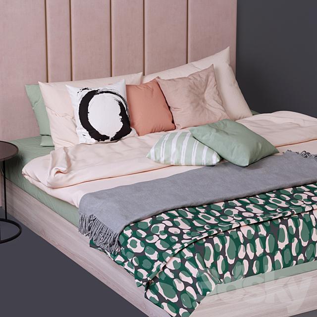 Set of bed linen 3 (Part 1)