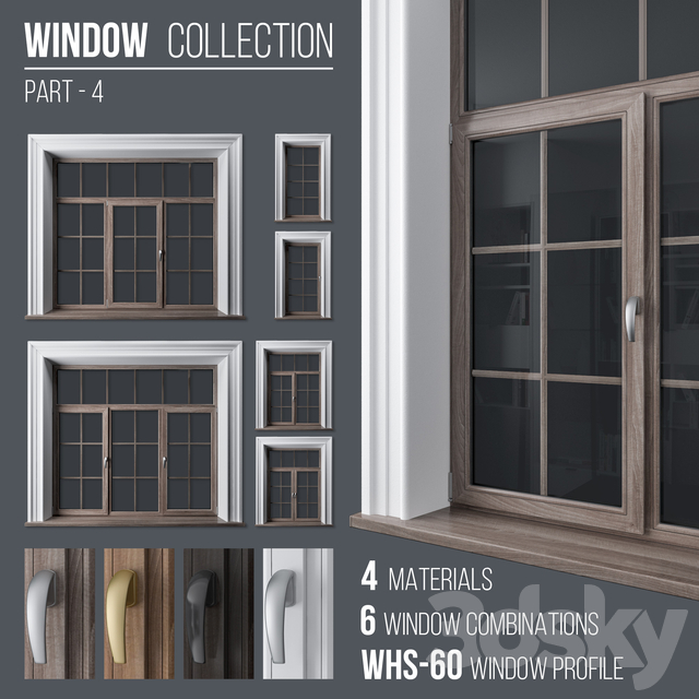 Window Collection Part 4