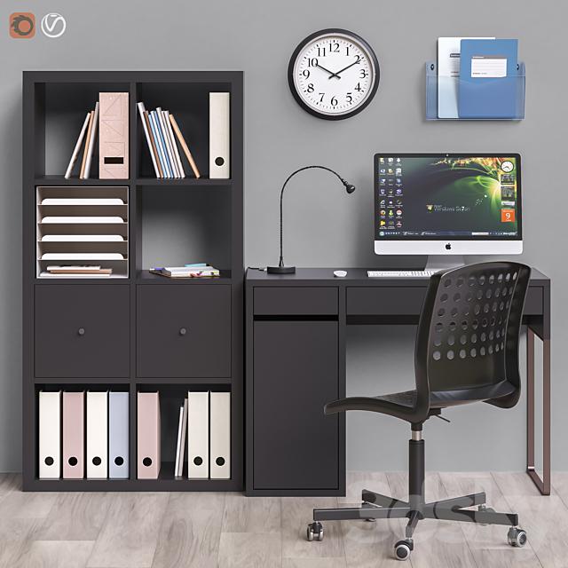 Workplace set 3