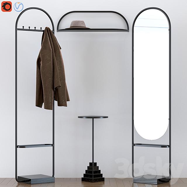 Furniture for AYTM Denmark hall