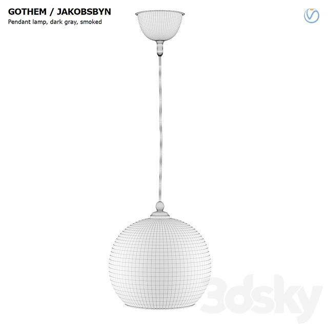 IKEA Gothem Pendant Lamp
