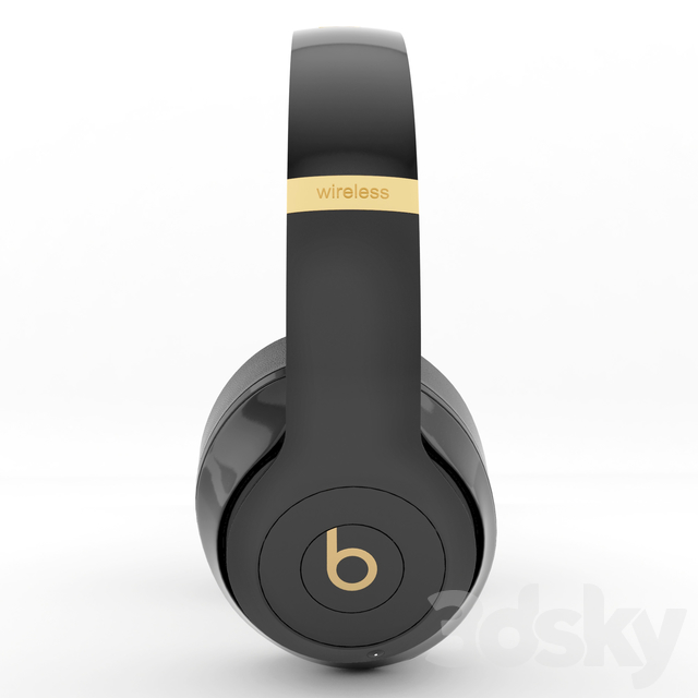 Headpones Beats studio
