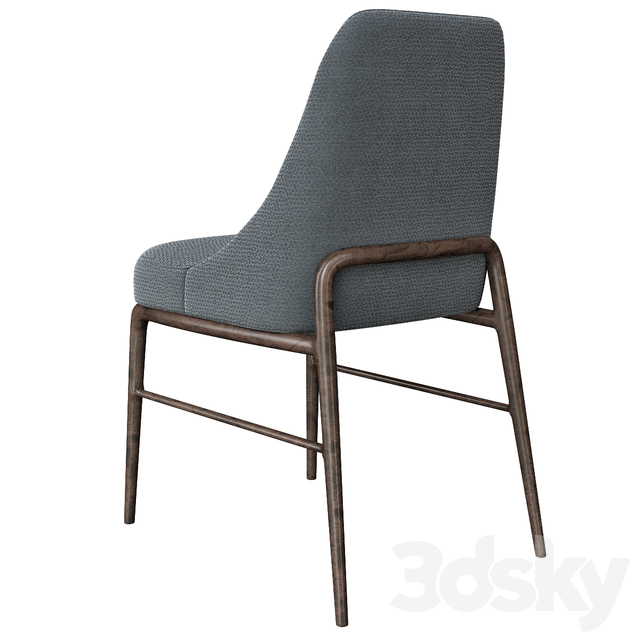 Flex Formled Chair