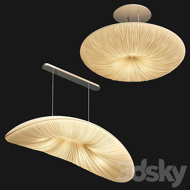 Aqua light fixtures
