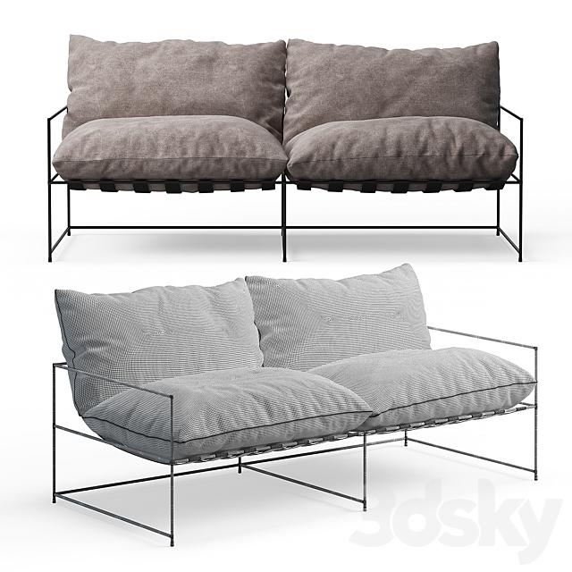 KARE Cornwall Sofa