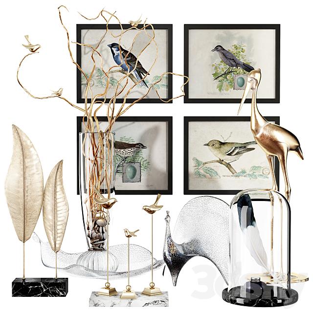 Decorative set 45