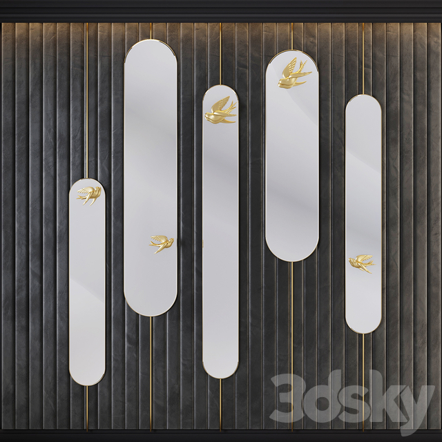 Decorative Panel 10_7