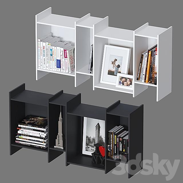 Shelves BoConcept COMO.