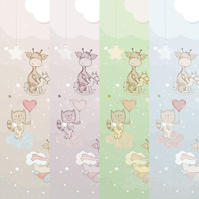 Affresco / Tales / ZK637