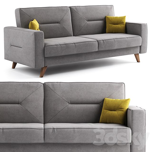 Models Sofa Bari 3 Seater