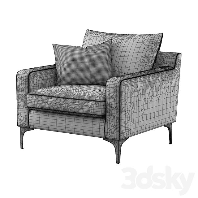 Made / Mendini (Armchair)