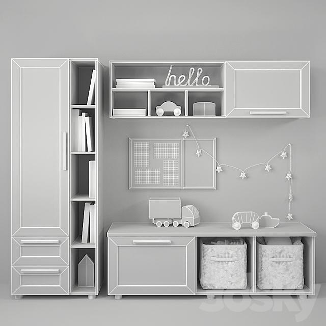 Children's furniture to order 21