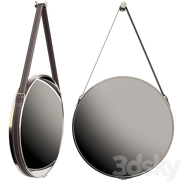 KARE Mirror Hacienda 61 cm (vray NEXT)