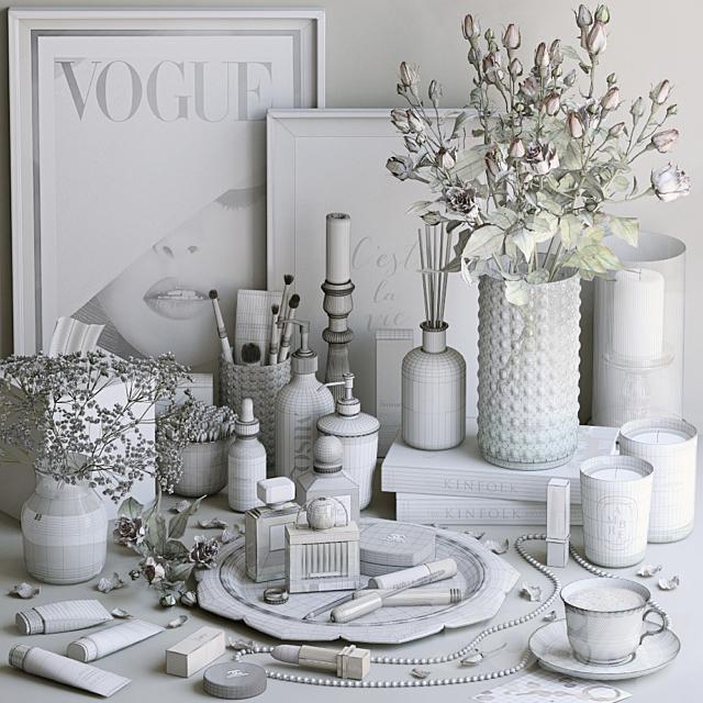 Decorative set 12