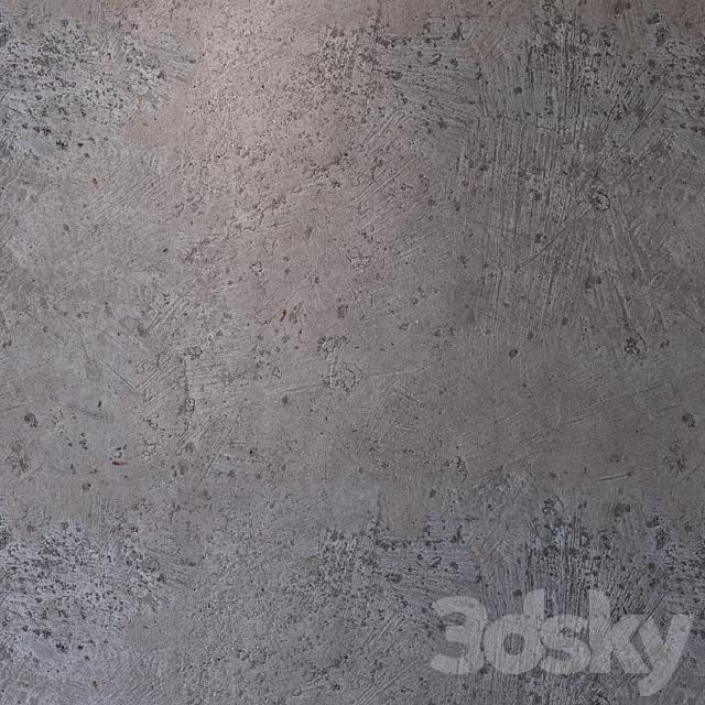 Concrete 931