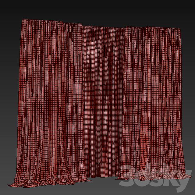Curtains 03
