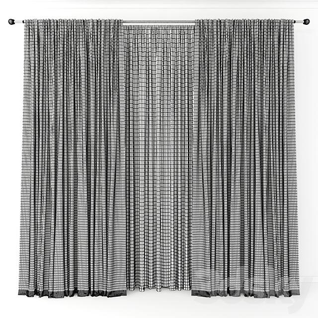 Curtain 60
