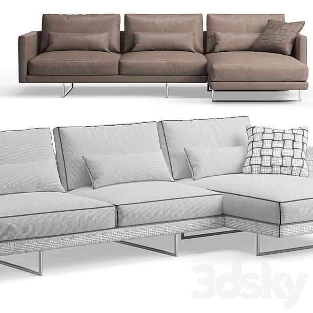 Gyform Zelig Sofa