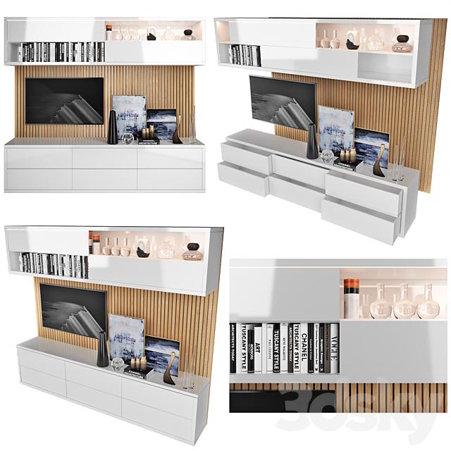 TV Wall | set 10