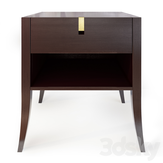 Chest / console and dresser Jubilee. Selva. Nightstand dresser