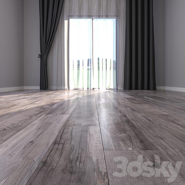 Parquet Floor 54
