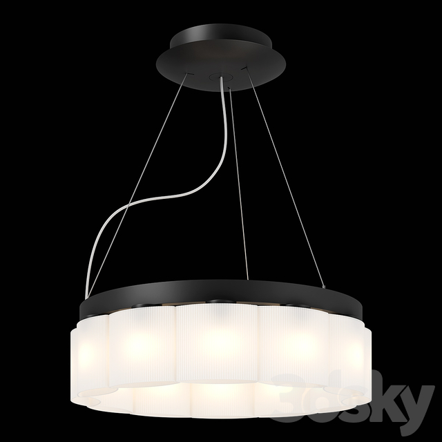812126 Nibbler Lightstar Chandelier