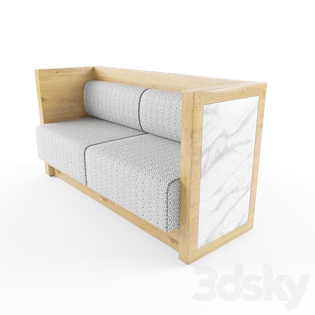 Models Sofa Wooden