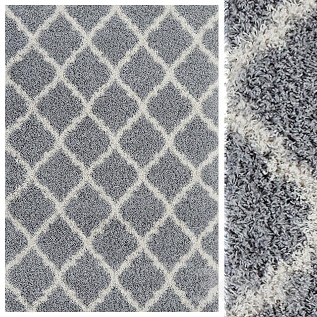 Carpet Ottomanson Blue