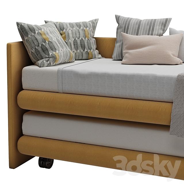 Children's bed 2MUCH from Twils №2