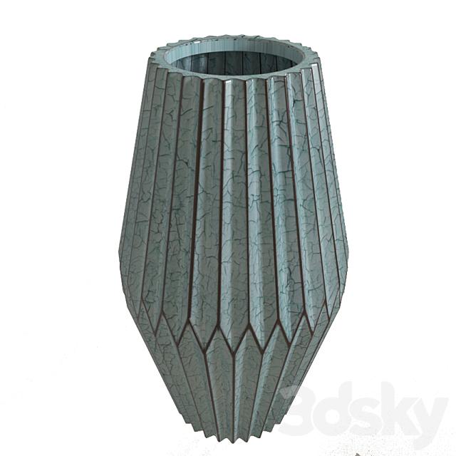 """vase """"GRINI-1"""" 18 cm"""