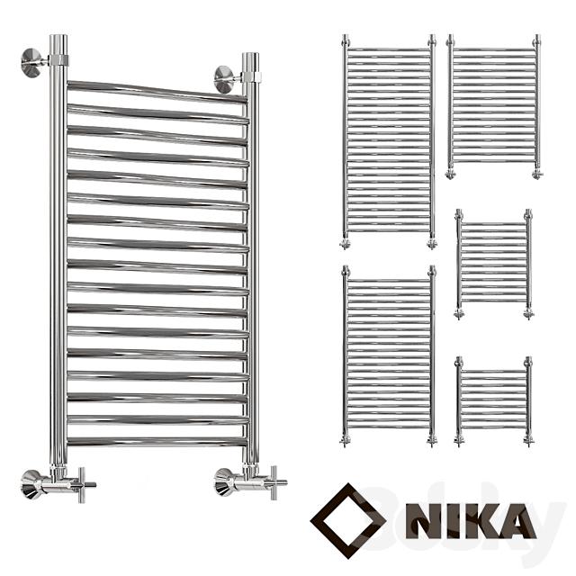 Heated towel rail of Nike LV (g4)