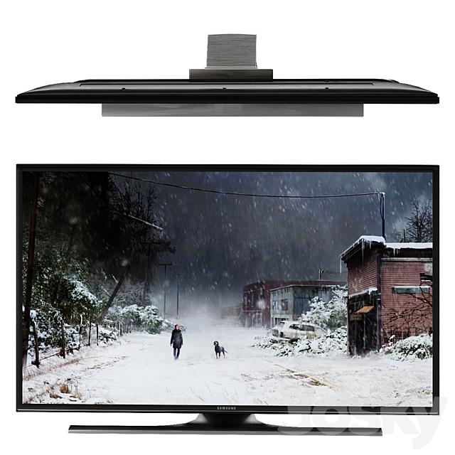 Samsung Smart TV UHDTV 4K